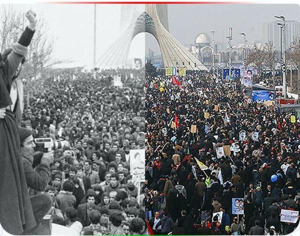 پیام وزارت خارجه در سالروز پیروزی انقلاب اسلامی