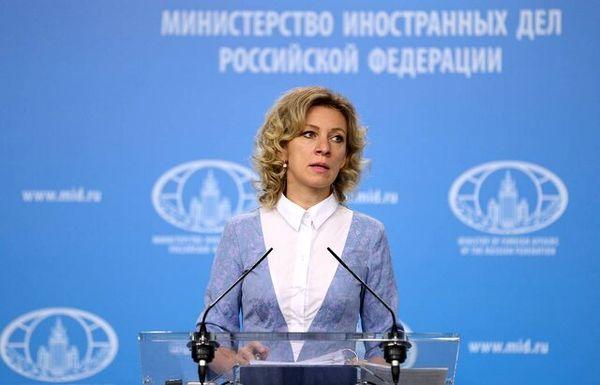 بیاساس خواندن اتهامات آمریکا از سوی مسکو