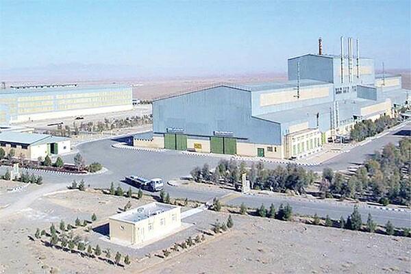 ثبت رکورد تولید ماهانه در فولاد امیرکبیر کاشان
