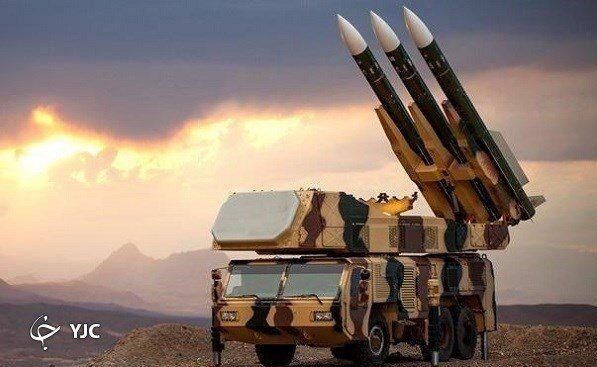 ۳ تیر زهرآگین سپاه پاسداران بر پیشانی دشمنان +تصاویر