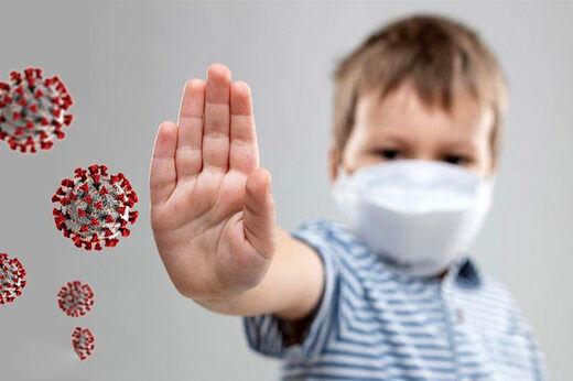 علائم اصلی کرونا در کودکان چیست؟