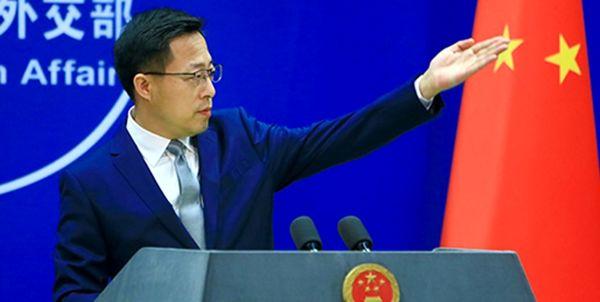 محکوم کردن دوباره تحریمهای آمریکا علیه ایران از سوی چین