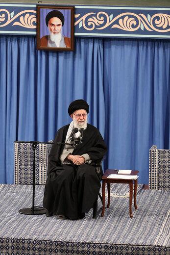 موافقت رهبر انقلاب با عفو و تخفیف تعدادی از محکومان در آستانه عید فطر
