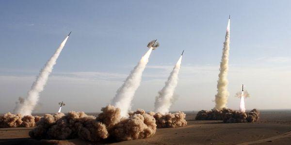 پیشبینی ژنرال اسرائیلی از احتمال اصابت هزاران راکت و موشک به اسرائیل