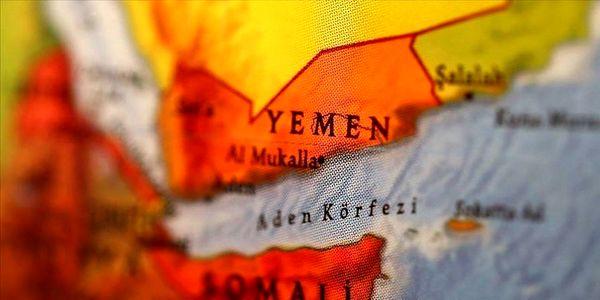 روایت دست اول رابرت مالی از جنگ یمن