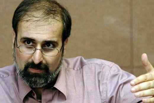 احمدی نژاد قطعا واکسن آمریکایی کرونا را زده است!
