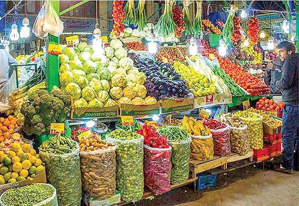 گزارش 200 میلیارد تومان تخلف میوه فروشی به تعزیرات از ابتدای سال