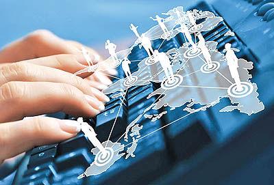 دولت الکترونیک مهمترین تاکید برنامه ششم