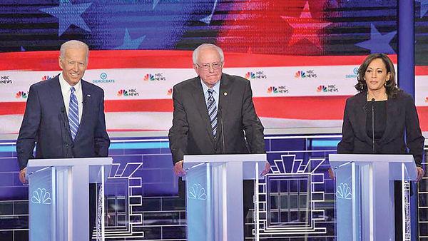 سبک آمریکایی مناظره انتخاباتی