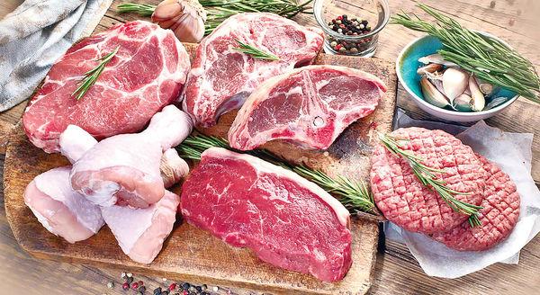 کاهش مصرف گوشت در سفره ایرانیها
