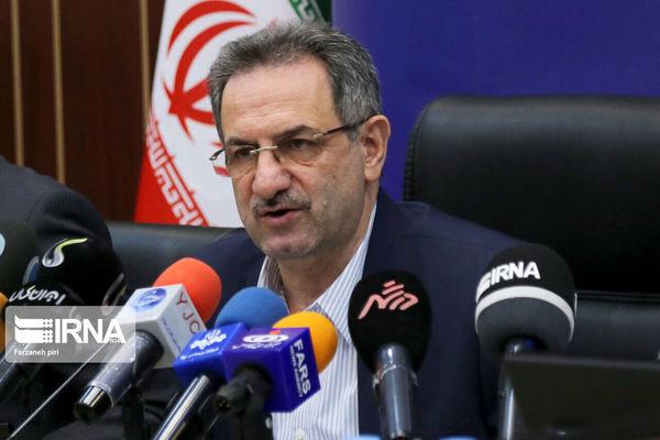 استاندار تهران: فعالیت پاساژهای تهران شیفت بندی میشود