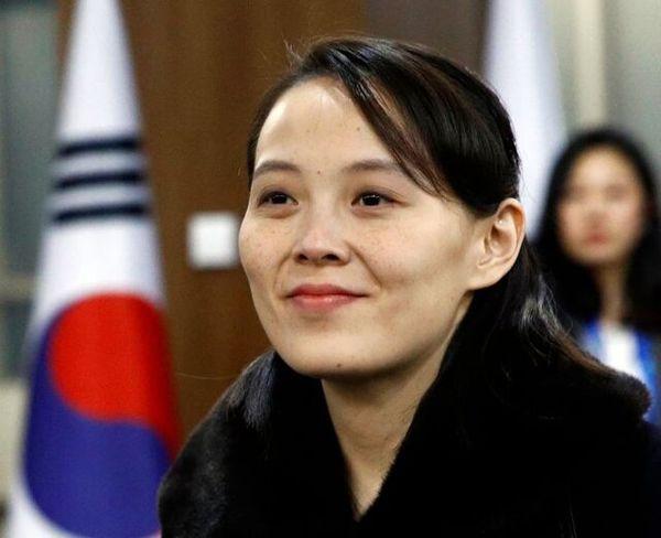 چه اتفاقی برای خواهر رهبر کره شمالی افتاده است؟
