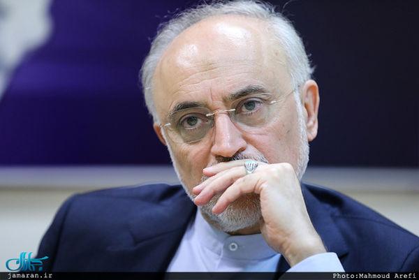 توافق علی اکبر صالحی با آژانس اتمی چه بود؟