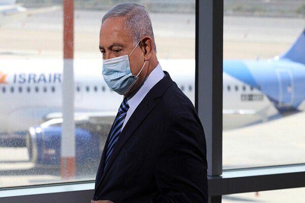 نتانیاهو؛ نخستین اسرائیلی که واکسن کرونا می زند