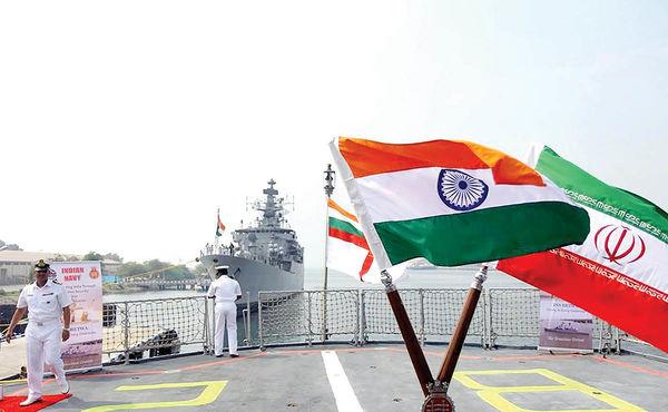 هند در ایران مخازن استراتژیک نفت میسازد؟
