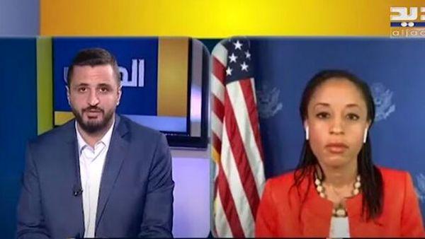 واشنگتن: اکنون توپ در زمین ایران است