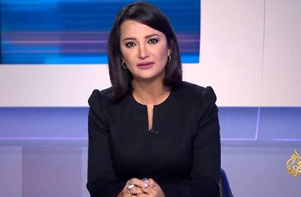 شکایت خبرنگار الجزیره از بن سلمان