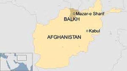 جزئیاتی تازه از سقوط قریبالوقوع مزار شریف به دست طالبان