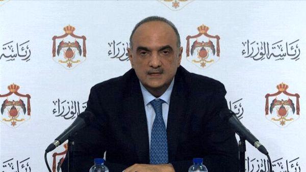 ابراز شرمساری پادشاه اردن در پی جانباختن بیماران کرونایی بر اثر قطع اکسیژن