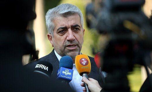 آخرین وضعیت تفاهمنامه برقی ایران و عراق