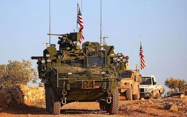 حمله دوباره به کاروان های نظامی آمریکا در عراق