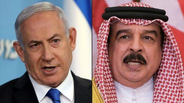 حماس ایجاد نمایندگی دیپلماتیک بحرین در تل آویو را محکوم کرد
