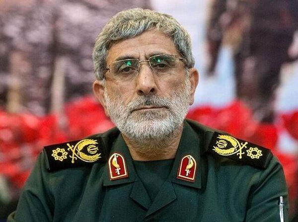 واکنش سفیر ایران در عراق به اخبار سفر سردار قاآنی به بغداد