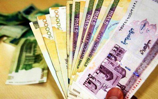 گزارش جدید بانک مرکزی از حجم پول در اختیار مردم