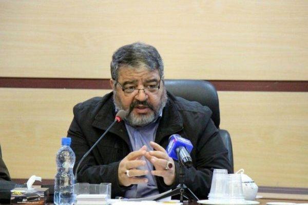 سردار جلالی: پدافند غیرعامل در ۸ حوزه سازماندهی شده است