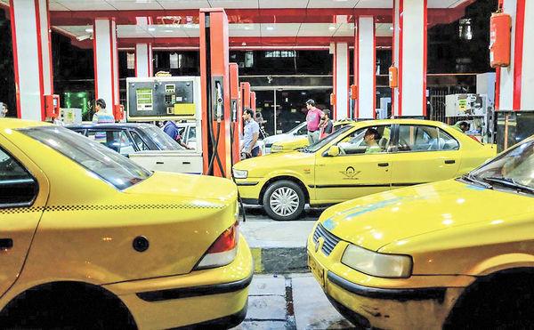 تحولات حملونقل با بهای جدید بنزین
