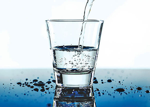 11 ملاحظه تشکیل «بازار آب»