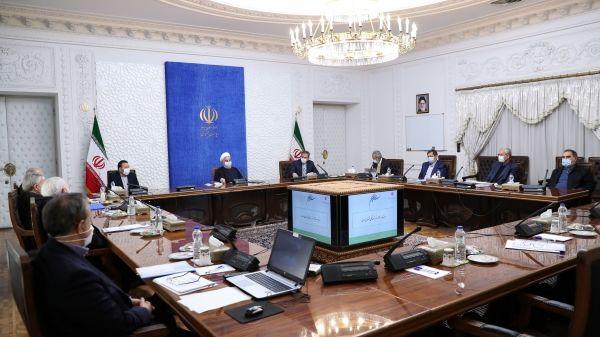 روحانی: بودجه ۱۴۰۰ بر اساس حمایت معیشتی و توسعه سرمایهگذاری تنظیم شده است