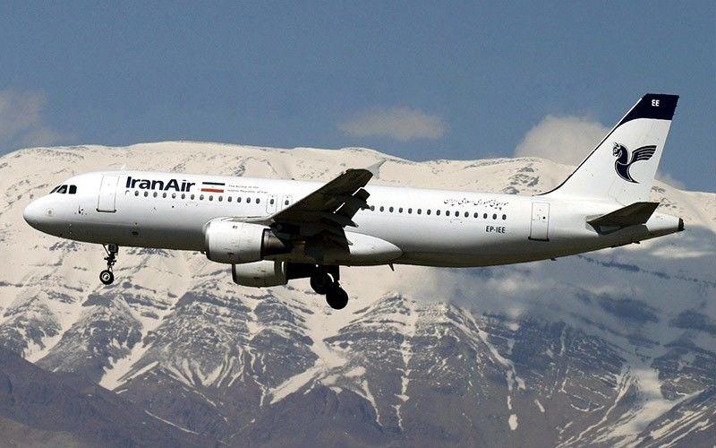 بهترین ایرباس های دنیا در پروازهای داخلی ایران!