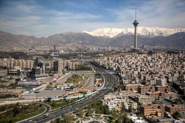 هتلهای تهران نزدیک فرودگاه