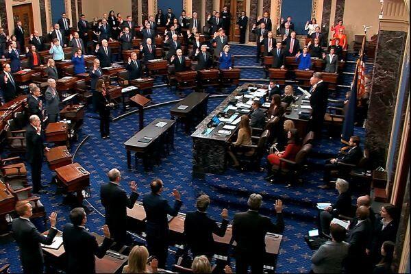 قوانین دوره ترامپ لغو می شود