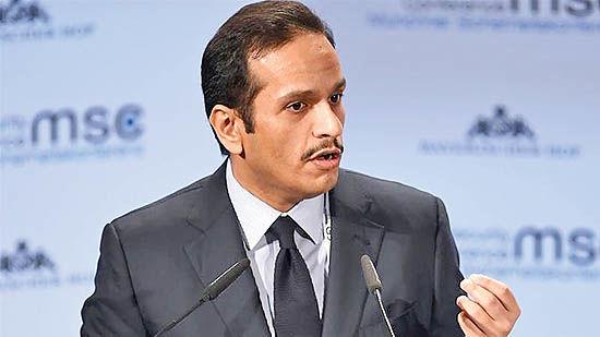 آغاز مذاکره قطر و عربستان