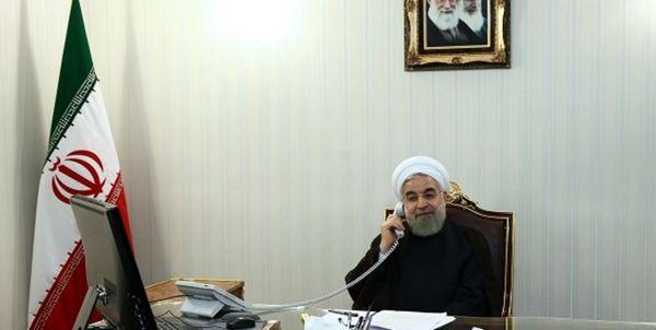 روحانی: برنامهریزی لازم برای سازگاری نظام آموزش عالی با کرونا تهیه و ارائه شود