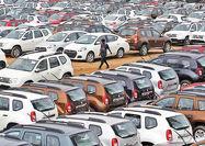 رونق بازار خودروی کارکرده در هند