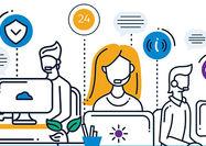 تاثیر مدیریت طراحی دیجیتال بر وفاداری مشتریان