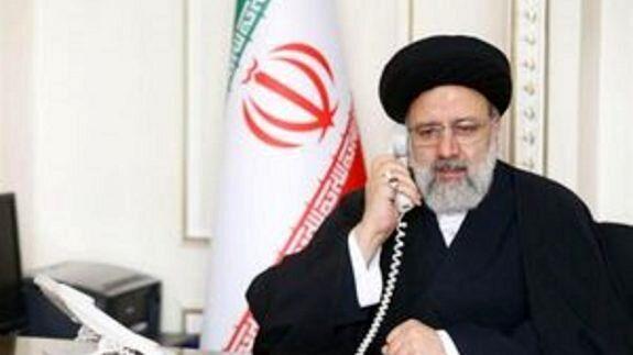 جزئیات گفتوگوی ابراهیم رئیسی با رئیس جمهور ترکمنستان
