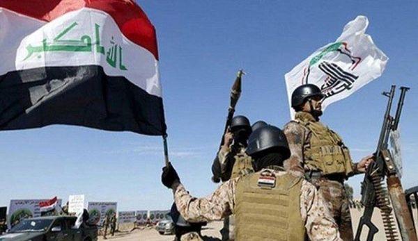 ارتش عراق درگیری با حشد الشعبی را رد کرد