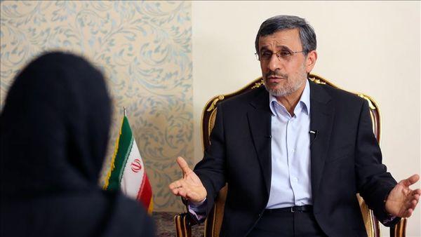 واکنش دستیار وزیر اطلاعات به ادعای احمدینژاد