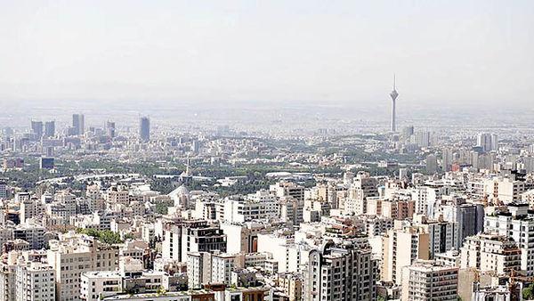 تصویر ناخوشایند از تهران 1400