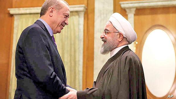 تهدید و فرصت روابط تهران-آنکارا