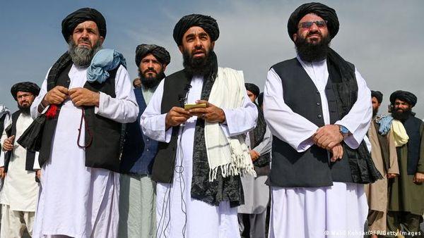 دیدار رهبران طالبان با مقامات اتحادیه اروپا در دوحه