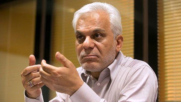 مرتضی طلایی برای انتخابات شورای شهر تهران رد صلاحیت شد