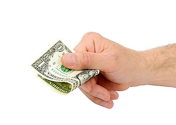 سنگین ترین ریزش دلار در سال 99