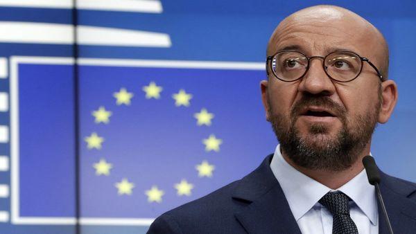 واکنش رئیس شورای اروپا به بازداشت ناوالنی