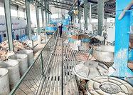 برنامه احیای 1600 واحد صنعتی به چرخه تولید