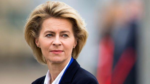 جدیدترین واکنش رئیس کمیسیون اروپا به پیروزی بایدن